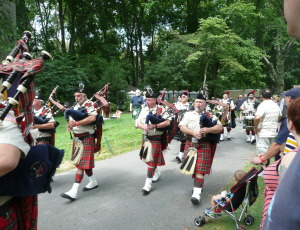 Scottish Games 2014
