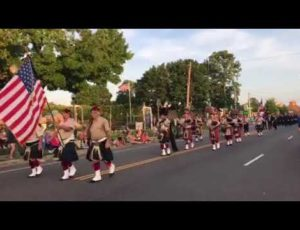 East Northport Parade – 2018